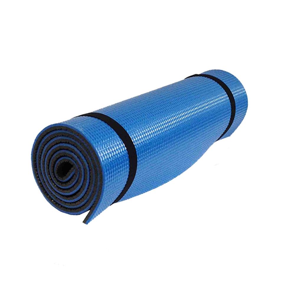 Esterilla de espuma aislante CAMP EXPERT - azul