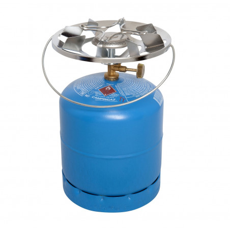 Hornillo de gas Campingaz CAMPING 900 RS