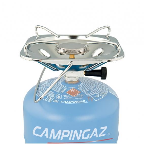 Hornillo de gas Campingaz SUPER CARENA R de 1 quemador