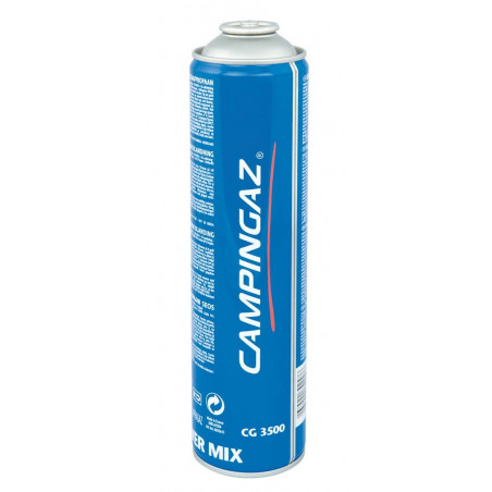 Cartucho de gas recargable Campingaz CG3500 gas cartridge