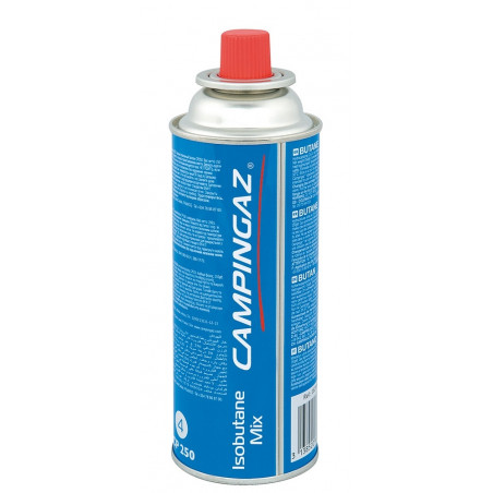 Cartucho de gas Campingaz CP250 perforable