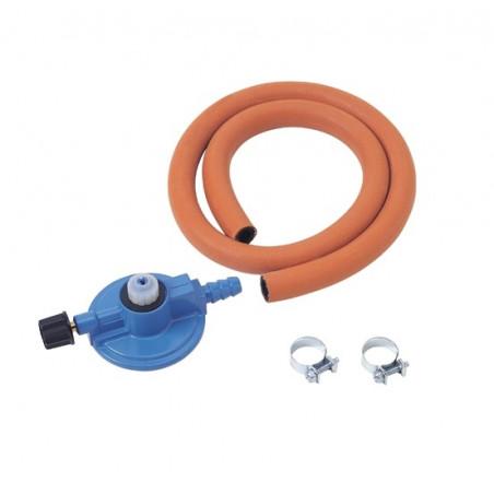 Kit regulador de gas Campingaz 28 MBAR