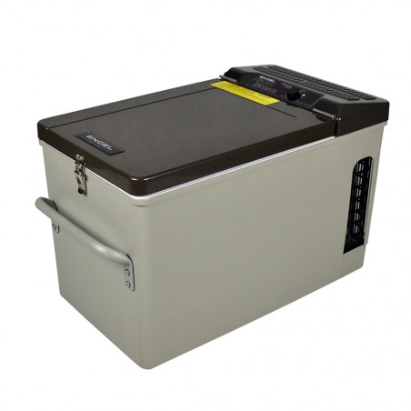 Nevera-congelador portátil con compresor ENGEL MT17F 15L
