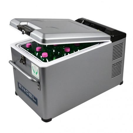 Nevera-congelador portátil con compresor ENGEL MT35F CON PANTALLA 32L