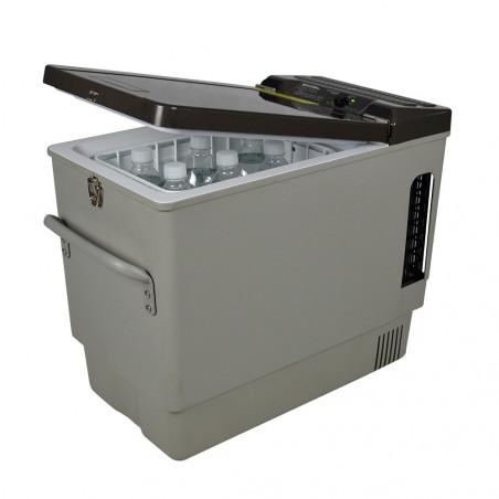 Nevera-congelador portátil con compresor ENGEL MT27F 21L