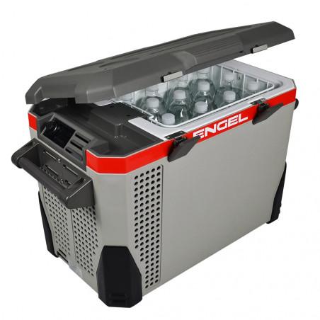 Nevera-congelador portátil con compresor ENGEL MR040 - 40L