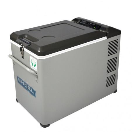 Nevera-congelador portátil con compresor ENGEL MT45F 40L