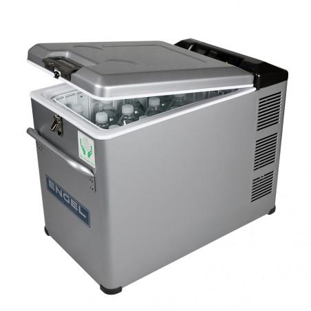 Nevera-congelador portátil con compresor ENGEL MT45F-S DIGITAL - 32L