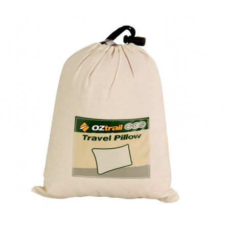 Almohada de viaje OZtrail TRAVEL PILLOW