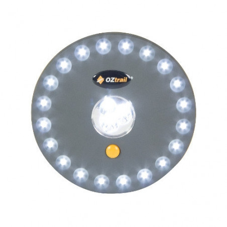 Lámpara LED para tienda OZtrail UFO TENT LIGHT