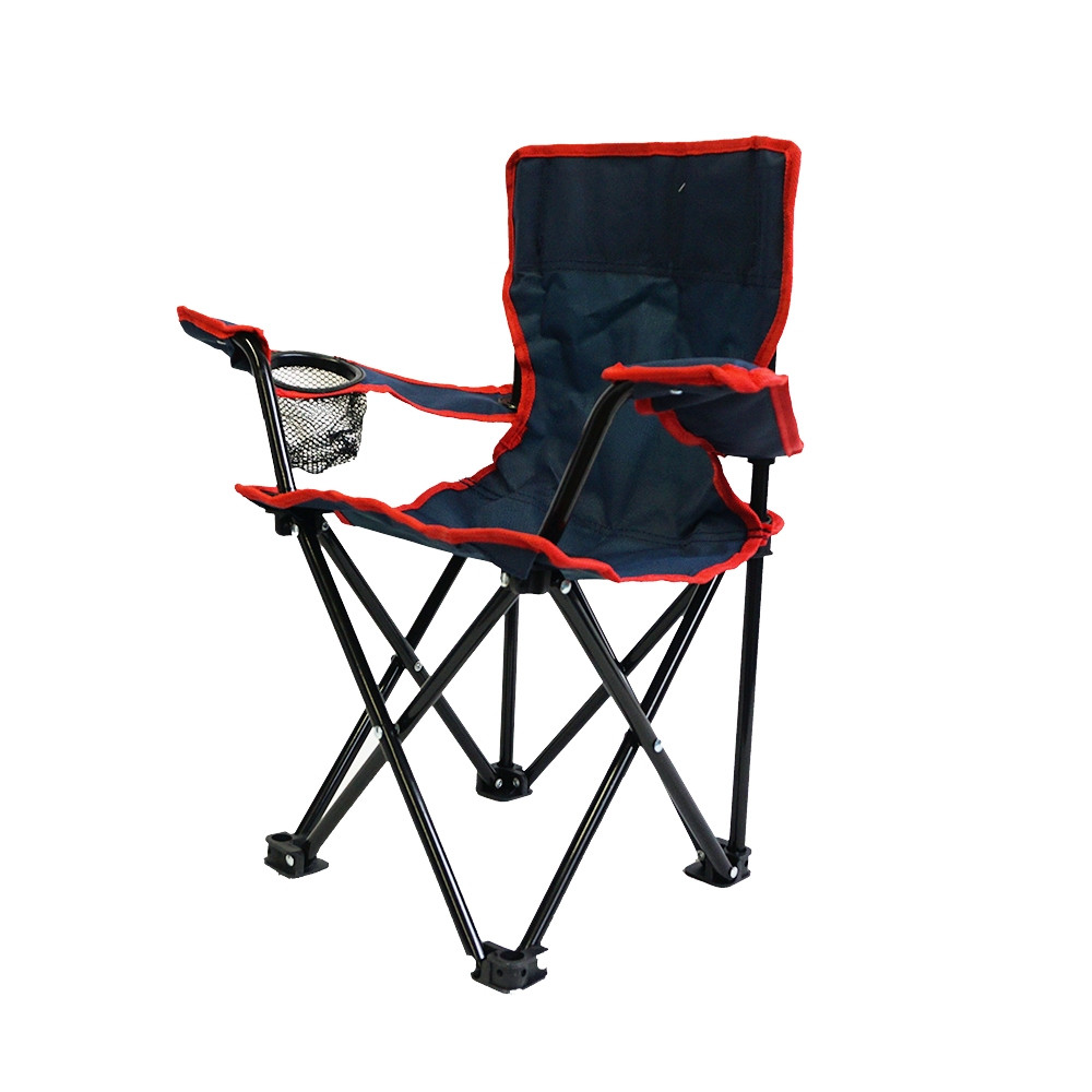 Silla plegable infantil HOSA JUNIOR - navy