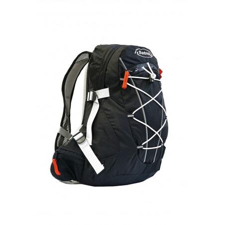 Mochila de trekking Setmil DYNAMIC 25 - negra