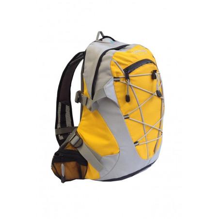 Mochila de trekking Setmil DYNAMIC 25 - amarilla