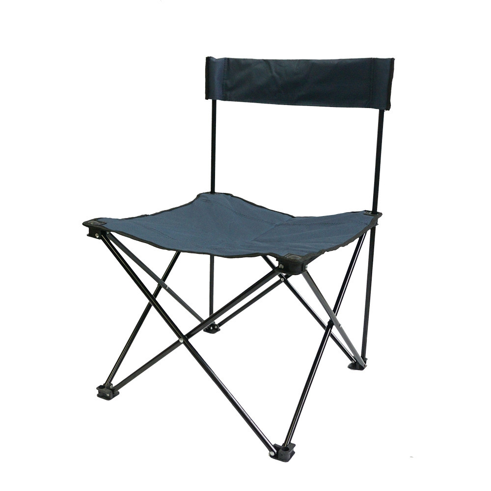 Silla plegable HOSA DIRECTOR – navy blue