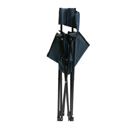 Silla plegable HOSA DIRECTOR – navy blue
