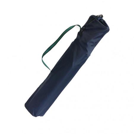 Silla plegable HOSA CAMPER con reposabrazos – navy blue