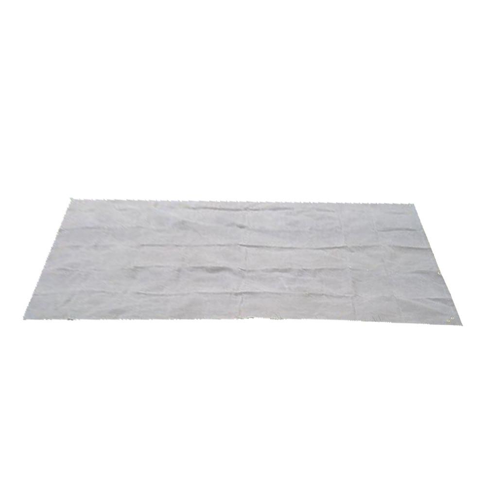 Lona de algodón TARPAULIN 4X3 M - gris