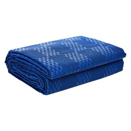 Suelo protector OZtrail ANNEX MATTING 2,5 x 5 m - azul