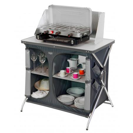 Crespo AL-105 - Armario cocina plegable
