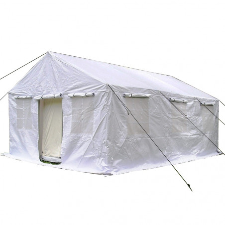 Tienda de campaña grande HOSA PABELLON 6X4 - blanco