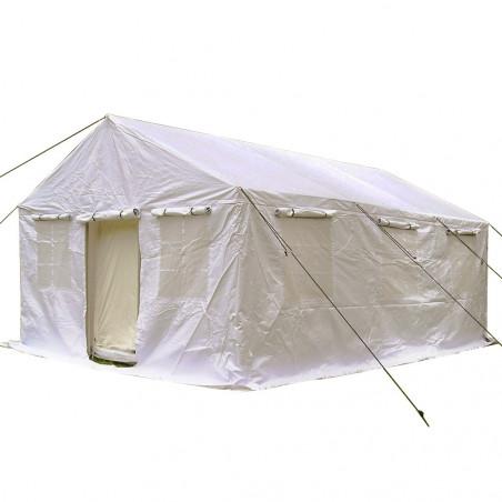 Tienda de campaña algodón PABELLON 3,6 x 5,8 m