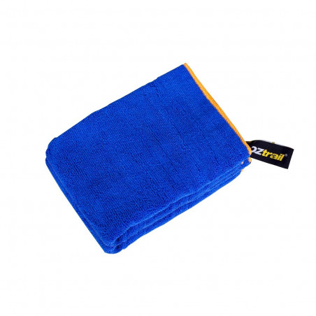 Toalla grande OZtrail CAMP TOWEL 60 X 120 CM - azul