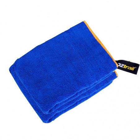 Toalla grande OZtrail JUMBO TOWEL 85 X 150 CM - azul