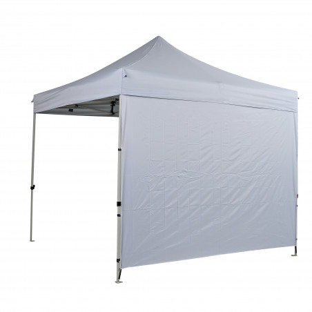 Pared para carpa OZtrail GAZEBO H/DUTY SOLID WALL 3.0 – silver