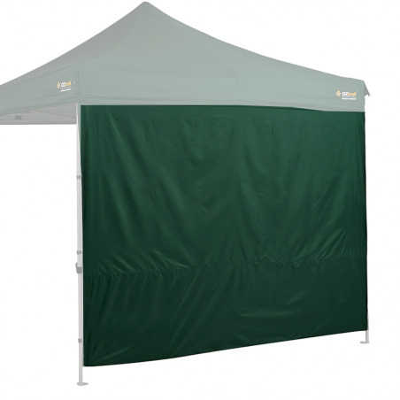 Pared para carpa OZtrail GAZEBO H/DUTY SOLID WALL 3.0 – verde