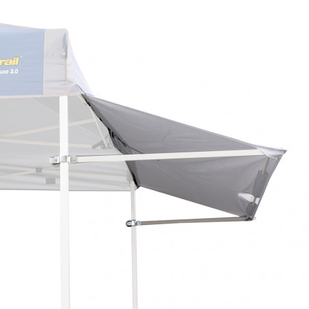 Toldo para carpa OZtrail REMOVABLE AWNING KIT 3.0 – blanco