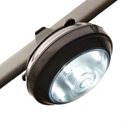 Pack de 4 linternas para carpa OZtrail GAZEBO LED SPOT LIGHTS – 250 lúmenes