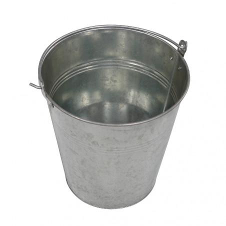 Cubo de acero OZtrail GALVANISED BUCKET 10L