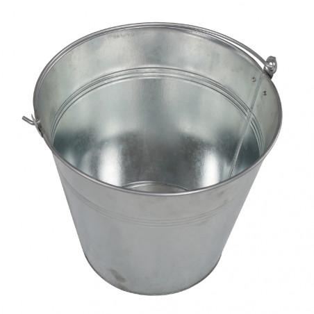 Cubo de acero OZtrail GALVANISED BUCKET 15L