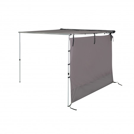 Pared lateral para toldo para caravana o 4x4 OZtrail RV SHADE AWNING SIDE WALL 2,5/3M