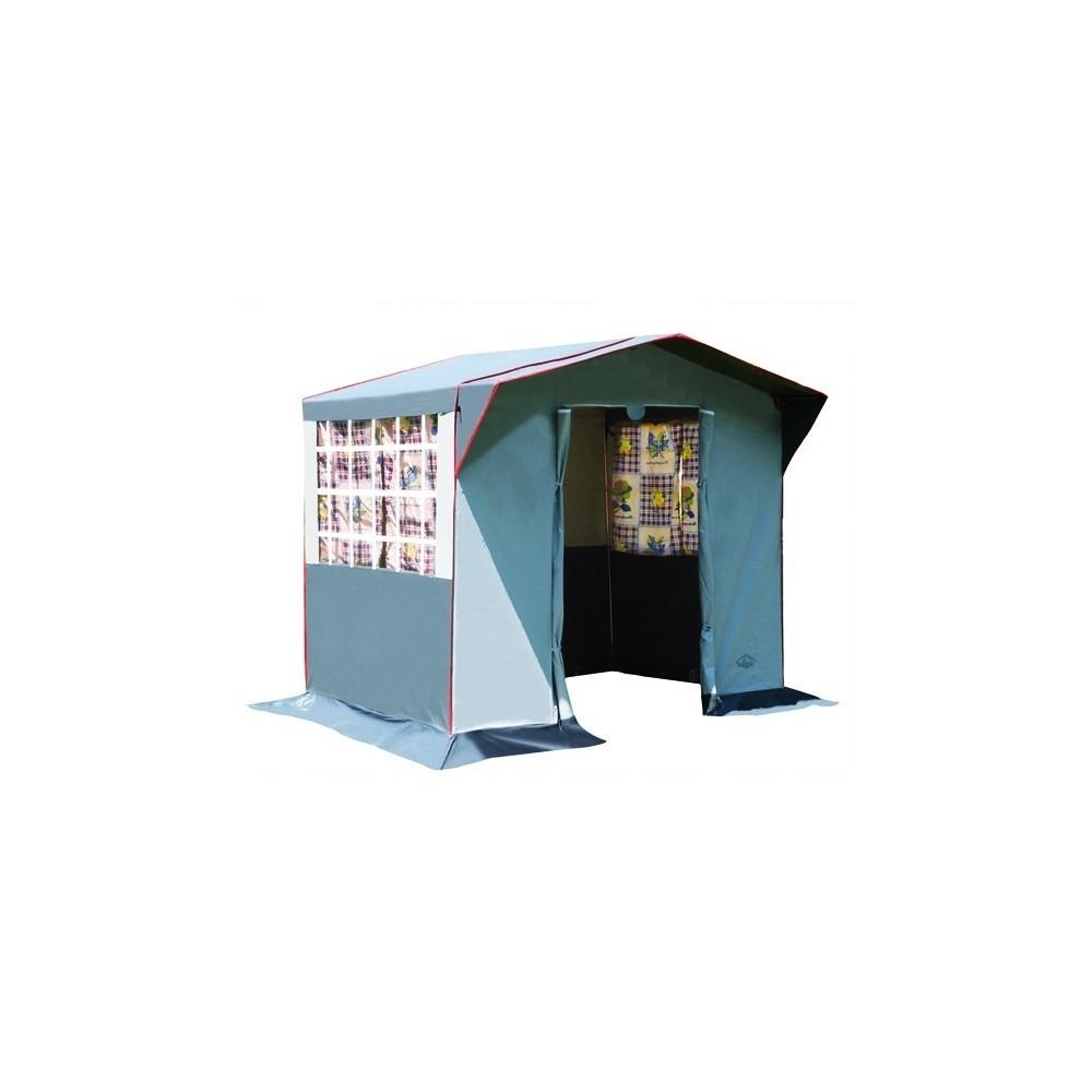 Tienda cocina Hosa CAMPING PLUS 220 - 1,5 X 2,2 M