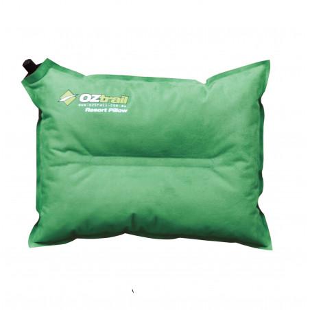 Almohada inflable OZtrail AUTOHINCHABLE - camu
