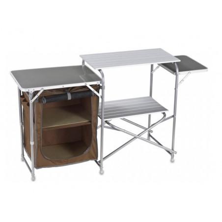 Muebles cocina camping sport for Armario plegable camping
