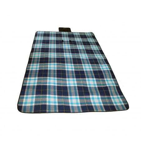 Manta alfombra para picnic OZtrail PICNIC RUG JUMBO 1,5 X 2 M