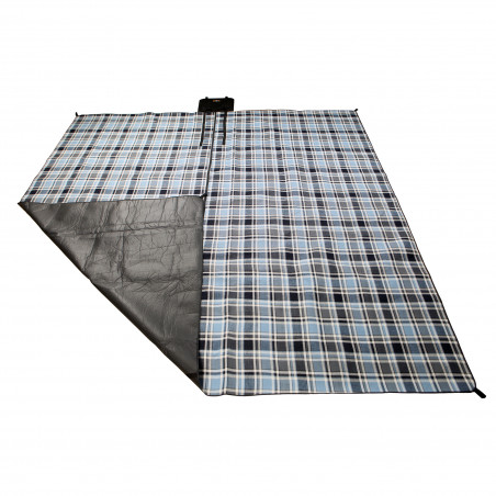 Manta alfombra para picnic OZtrail DELUXE PICNIC RUG 3 X 3 M