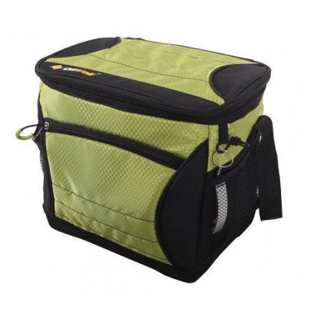 Nevera para 24 latas OZtrail 24 CAN HARD BASE COOLER con base dura – verde