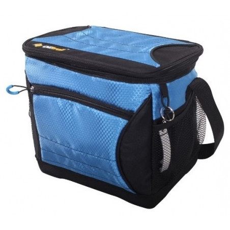 Nevera para 36 latas OZtrail 36 CAN HARD BASE COOLER con base dura – azul