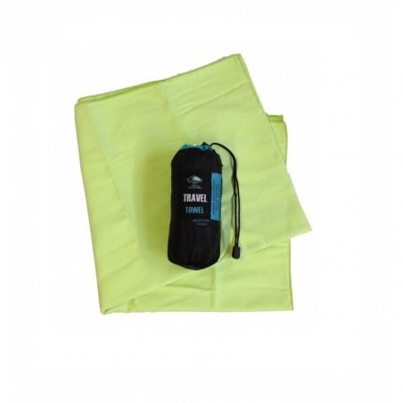 Toalla de manos Hosa MICROFIBRA 40 X 80 CM - verde