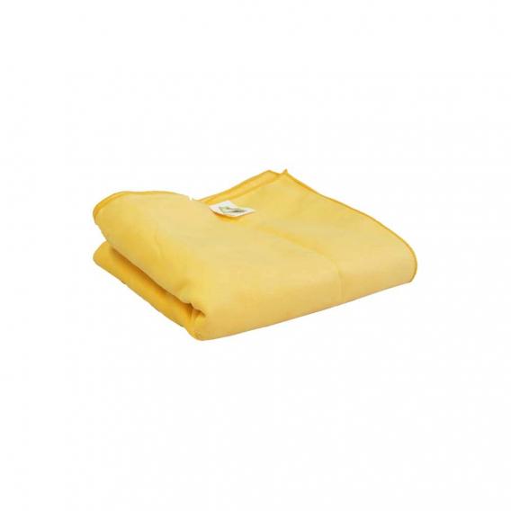 Toalla de manos Hosa MICROFIBRA 40 X 80 CM - amarilla