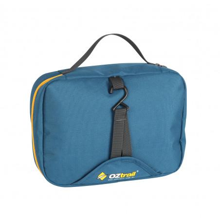 Neceser de viaje OZtrail TOILETRY BAG – azul