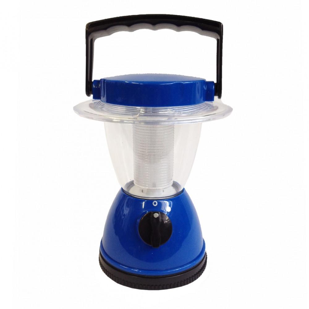 Lámpara HOSA CAMP NIGHT azul