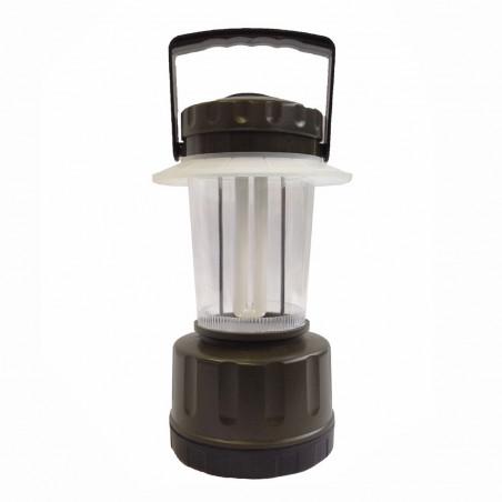 Lámpara Farol Hosa FLUORESCENTE - caqui