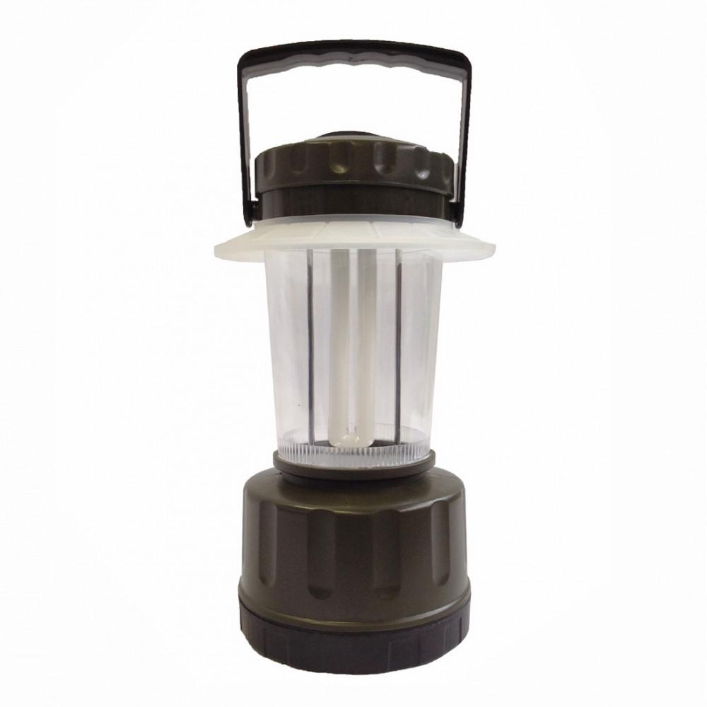 Lámpara de camping Hosa CAMP SUPERLIGHT fluorescente - caqui