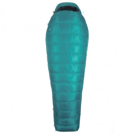 Saco de dormir Aura NORA HARBOR BLUE - azul
