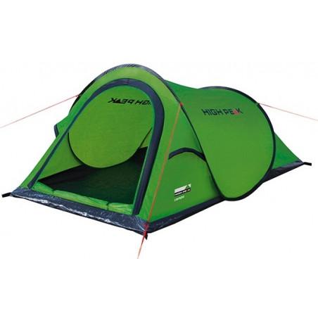 Tienda de campaña High Peak CAMPO 2P