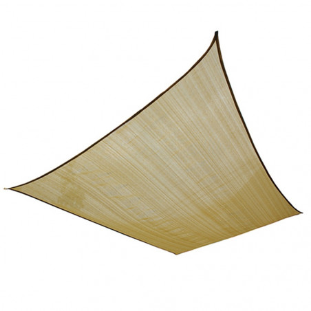 Lona chillout High Peak FIJI TARP 4X3 M – tan